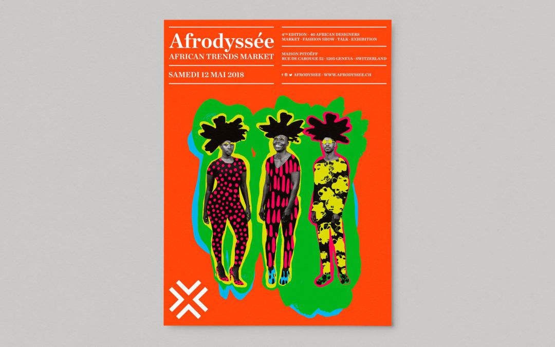 AFRODYSSÉE African Trends Market