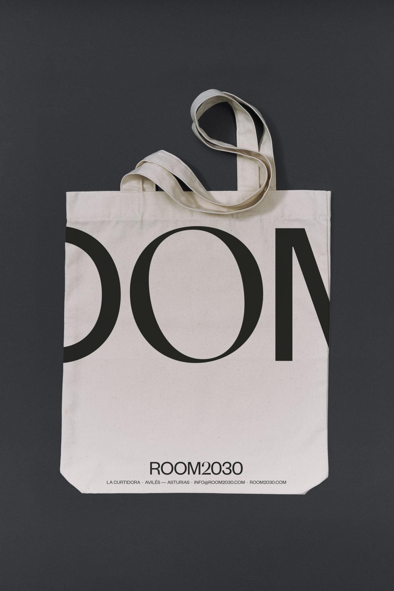 Branding and Visual Identity Merchandising